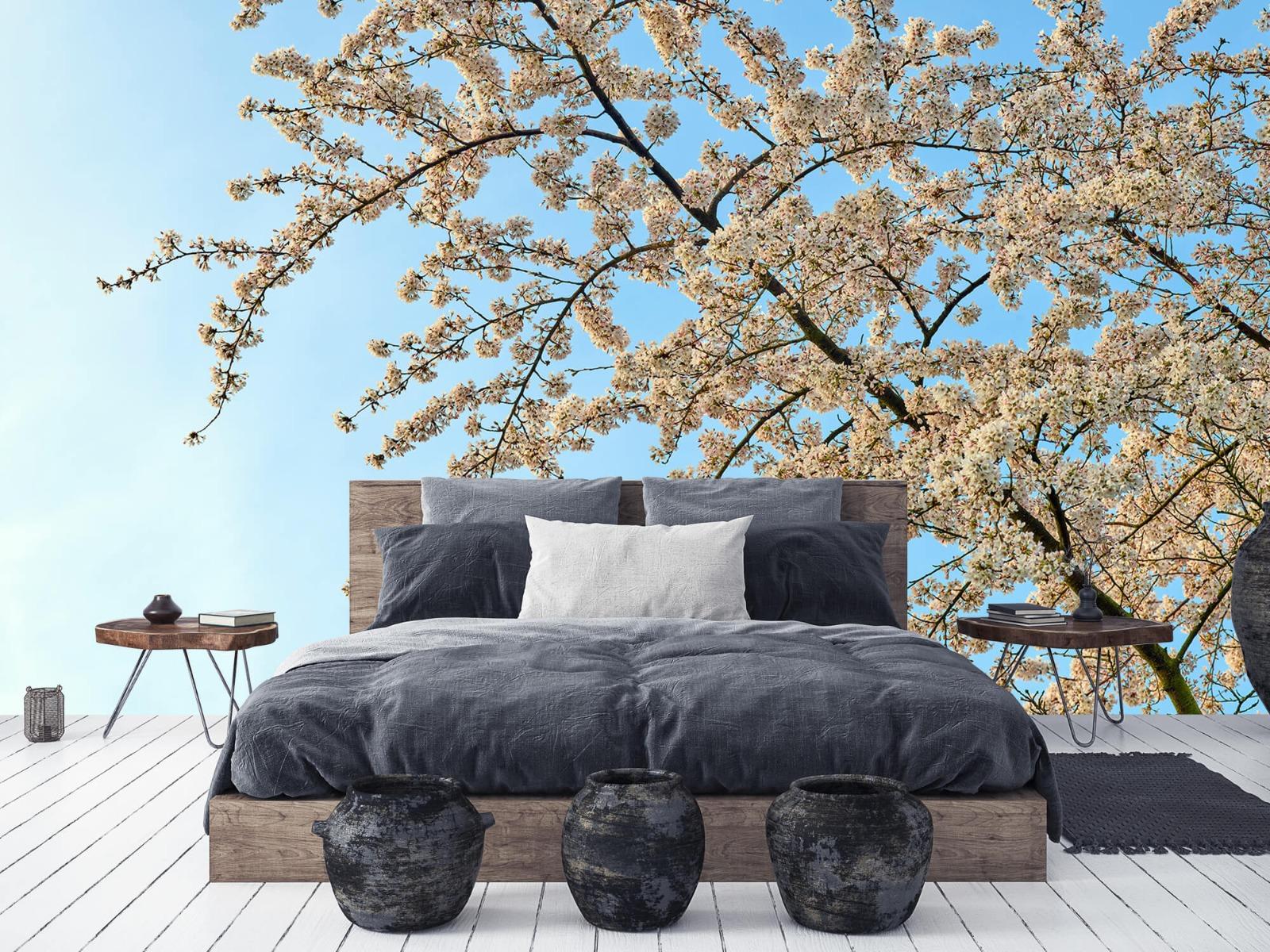 Bomen - Bloesemtak - Slaapkamer 5