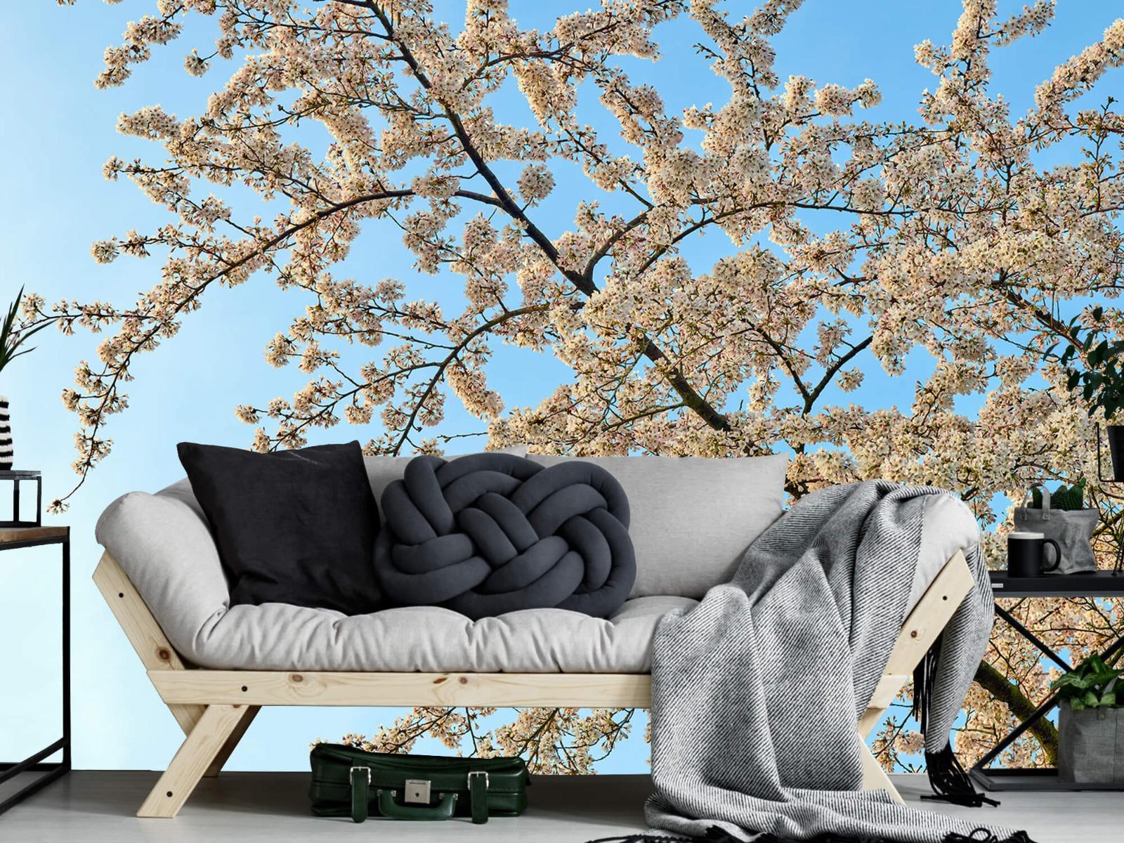 Bomen - Bloesemtak - Slaapkamer 6