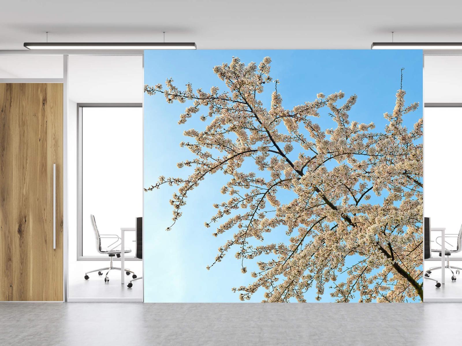 Bomen - Bloesemtak - Slaapkamer 11