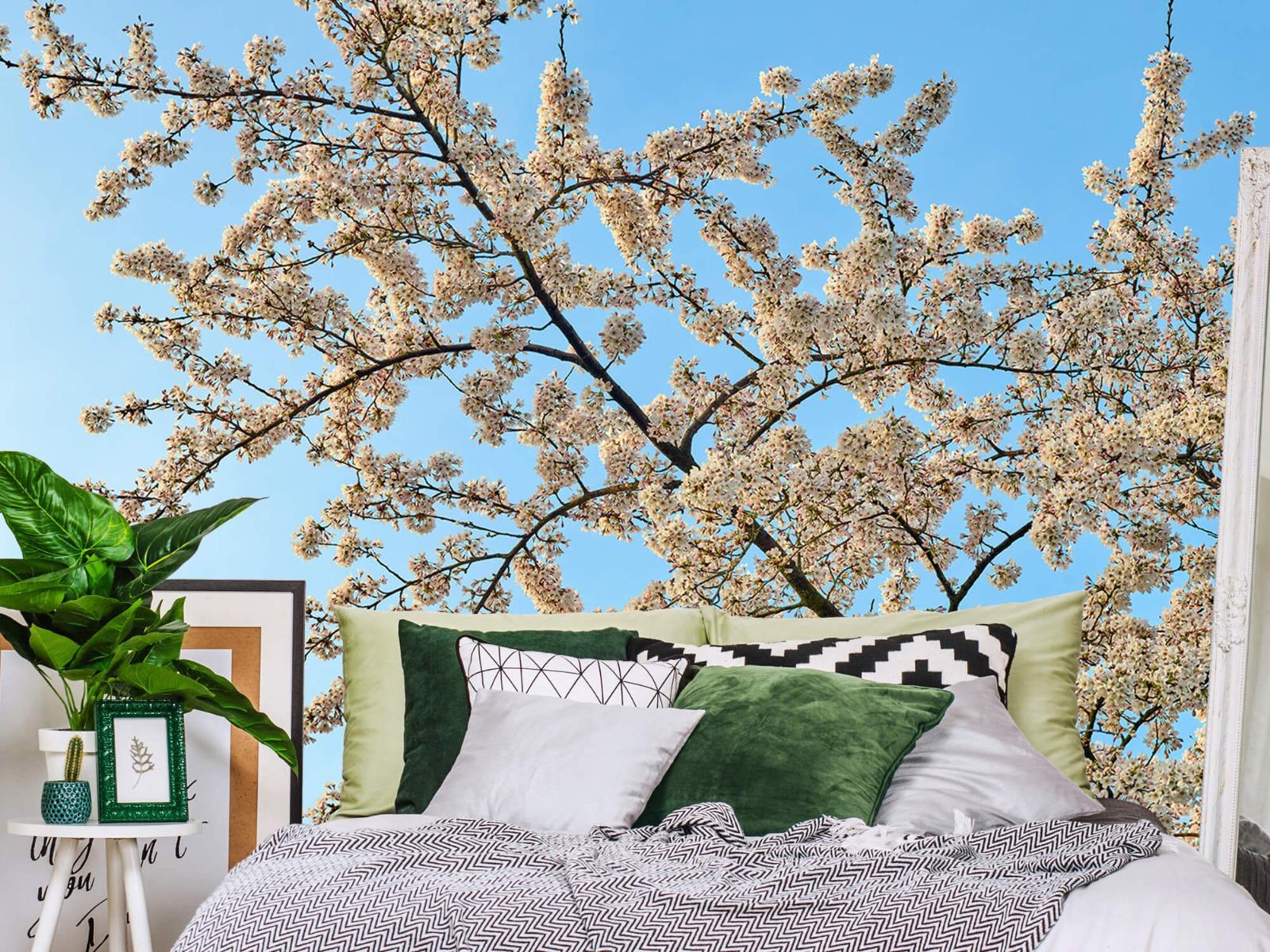 Bomen - Bloesemtak - Slaapkamer 12