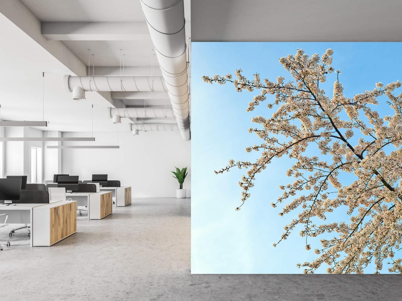 Bomen - Bloesemtak - Slaapkamer 21