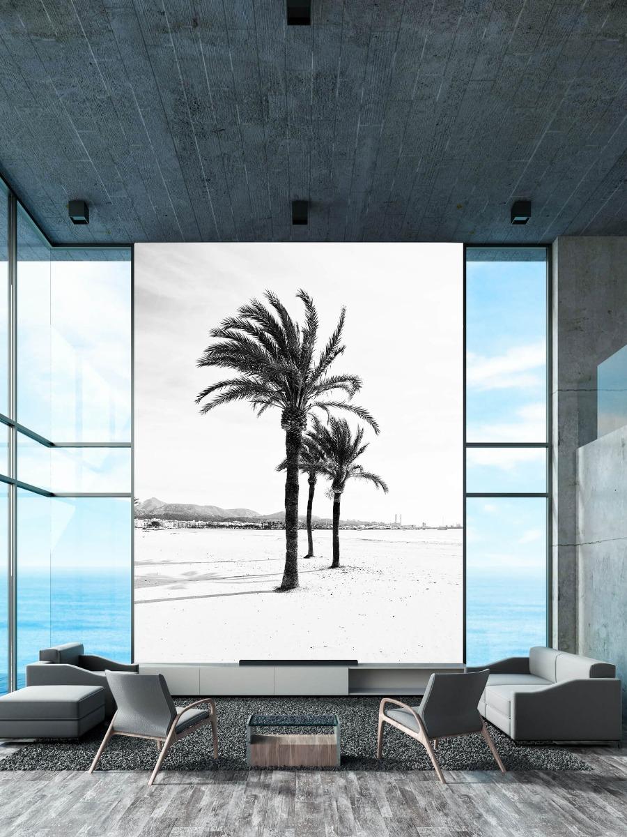 Palmbomen - Palmbomen bij elkaar - Ontvangstruimte 10