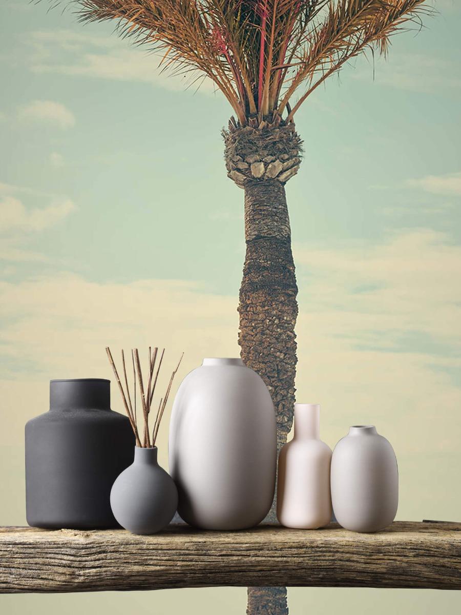 Palmbomen - Vintage palmboom - Slaapkamer 6