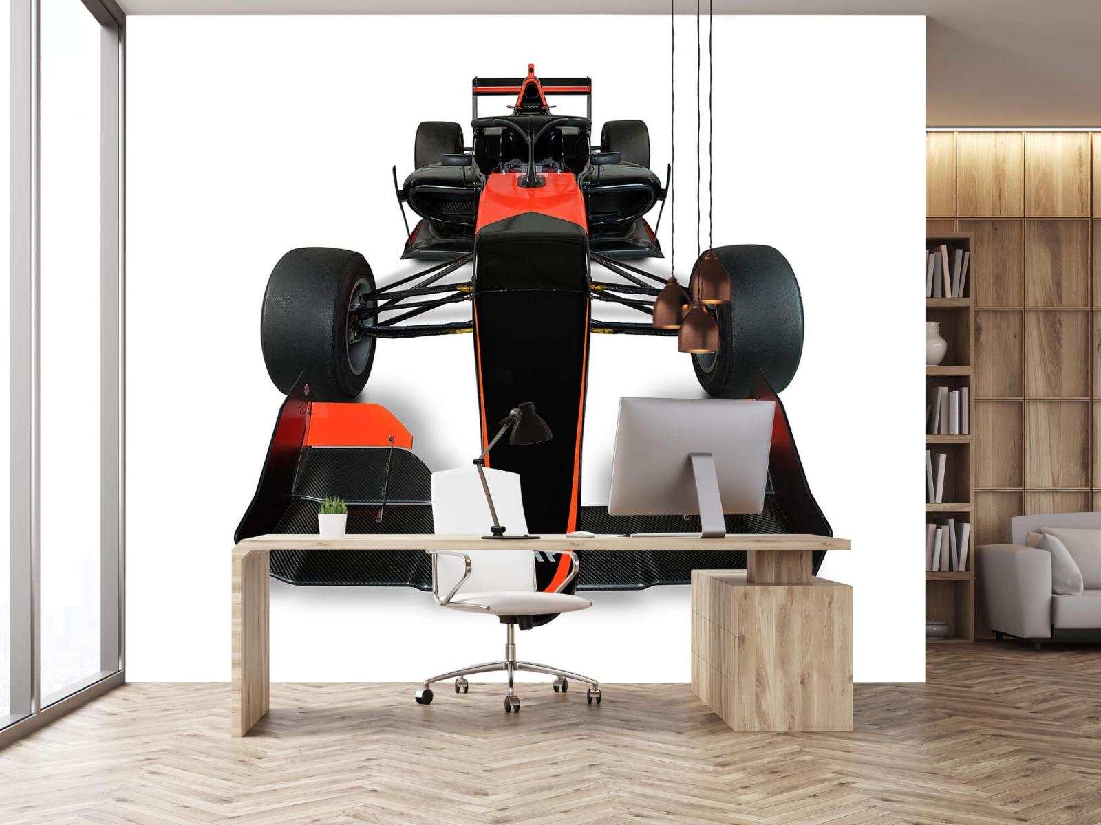 Sportauto's - Formule 3 - Front view - Computerruimte 24