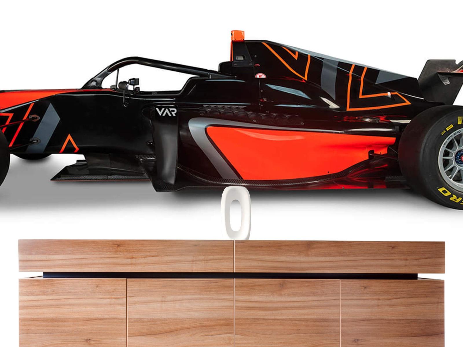Sportauto's - Formule 3 - Lower side view - Computerruimte 20
