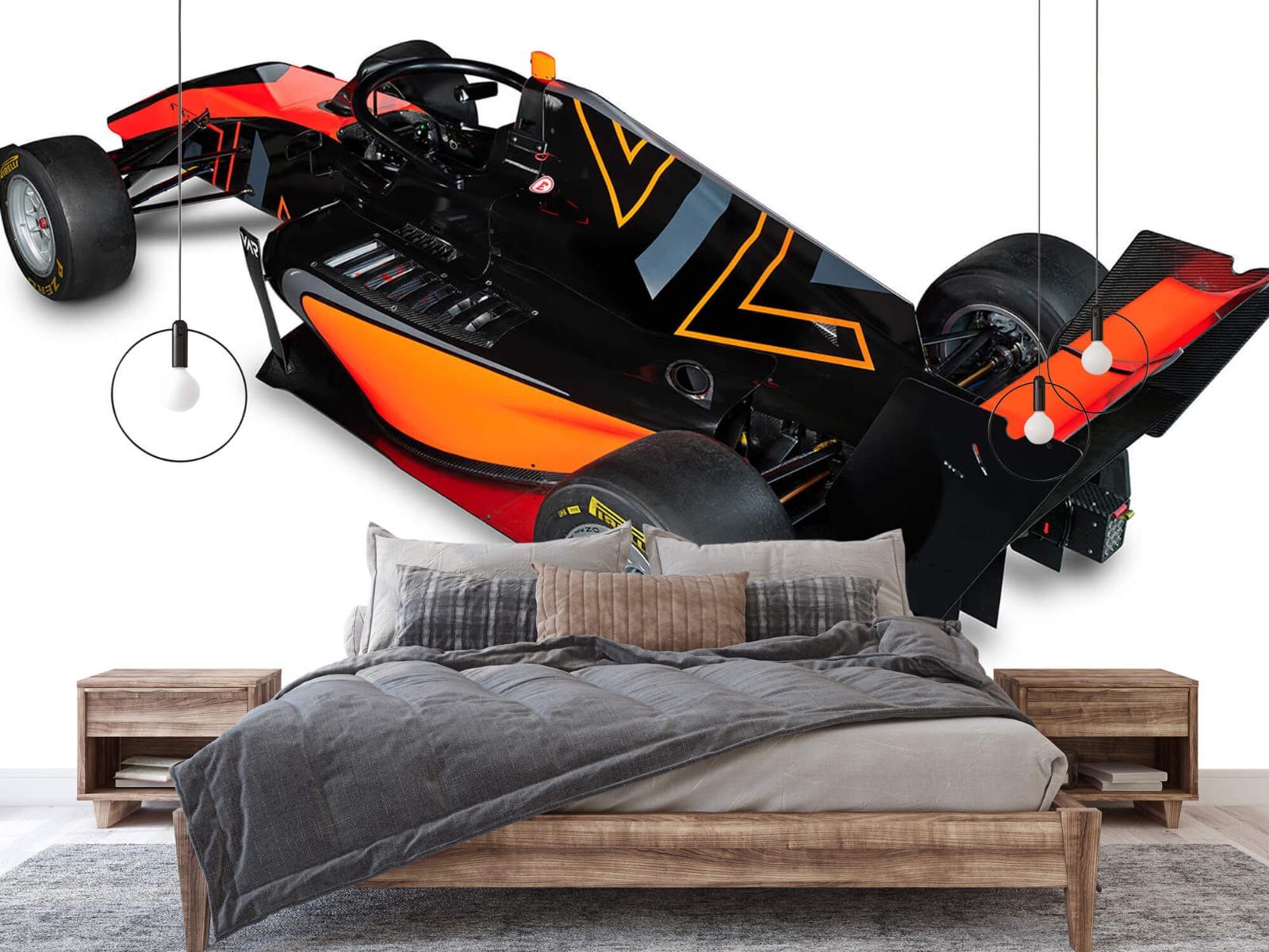 Sportauto's - Formula 3 - Rear left view - Hobbykamer 2