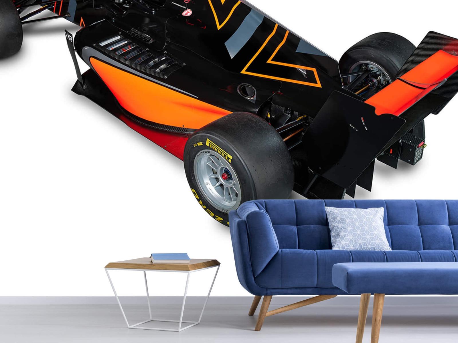 Sportauto's - Formula 3 - Rear left view - Hobbykamer 5