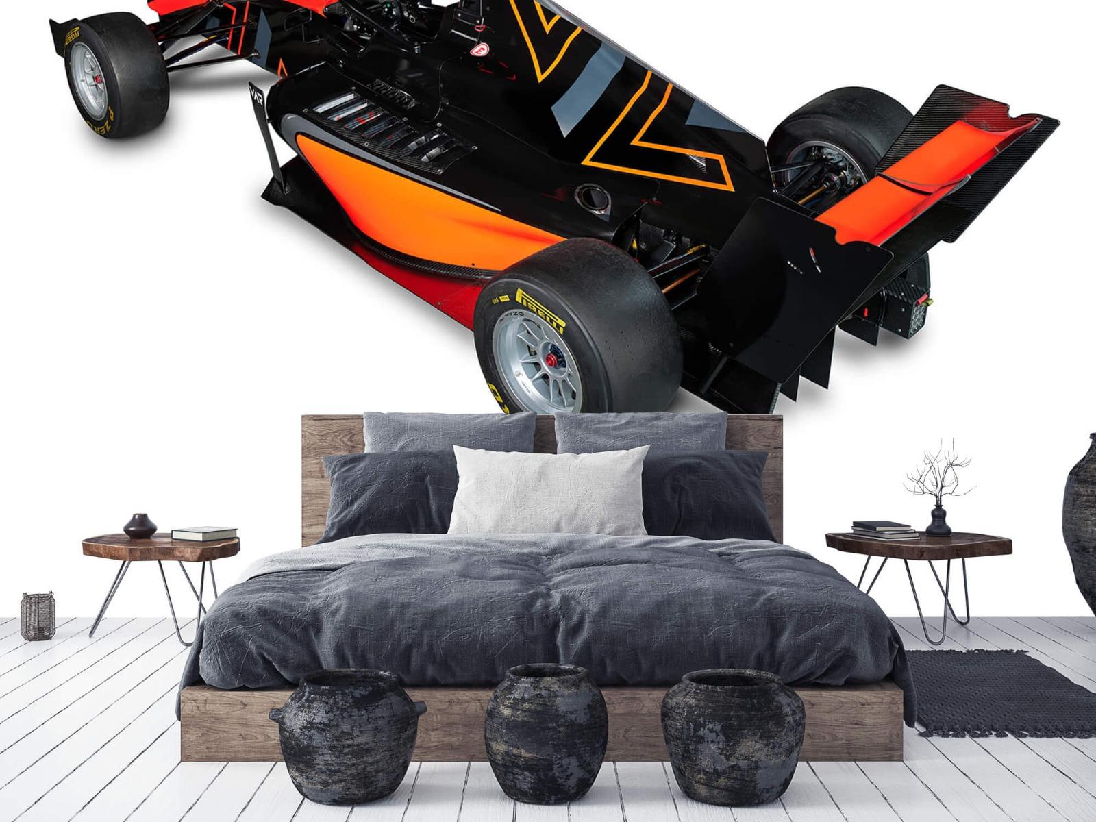 Sportauto's - Formula 3 - Rear left view - Hobbykamer 6