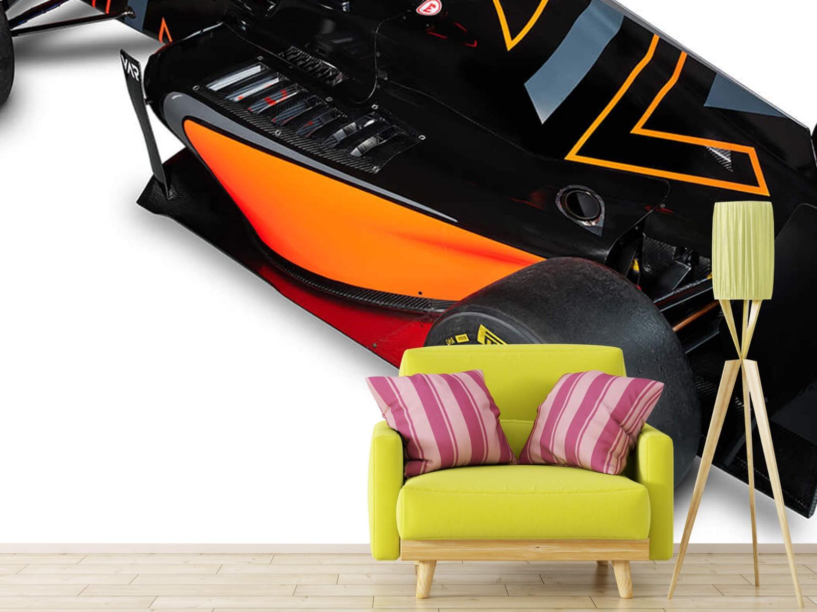 Sportauto's - Formula 3 - Rear left view - Hobbykamer 17