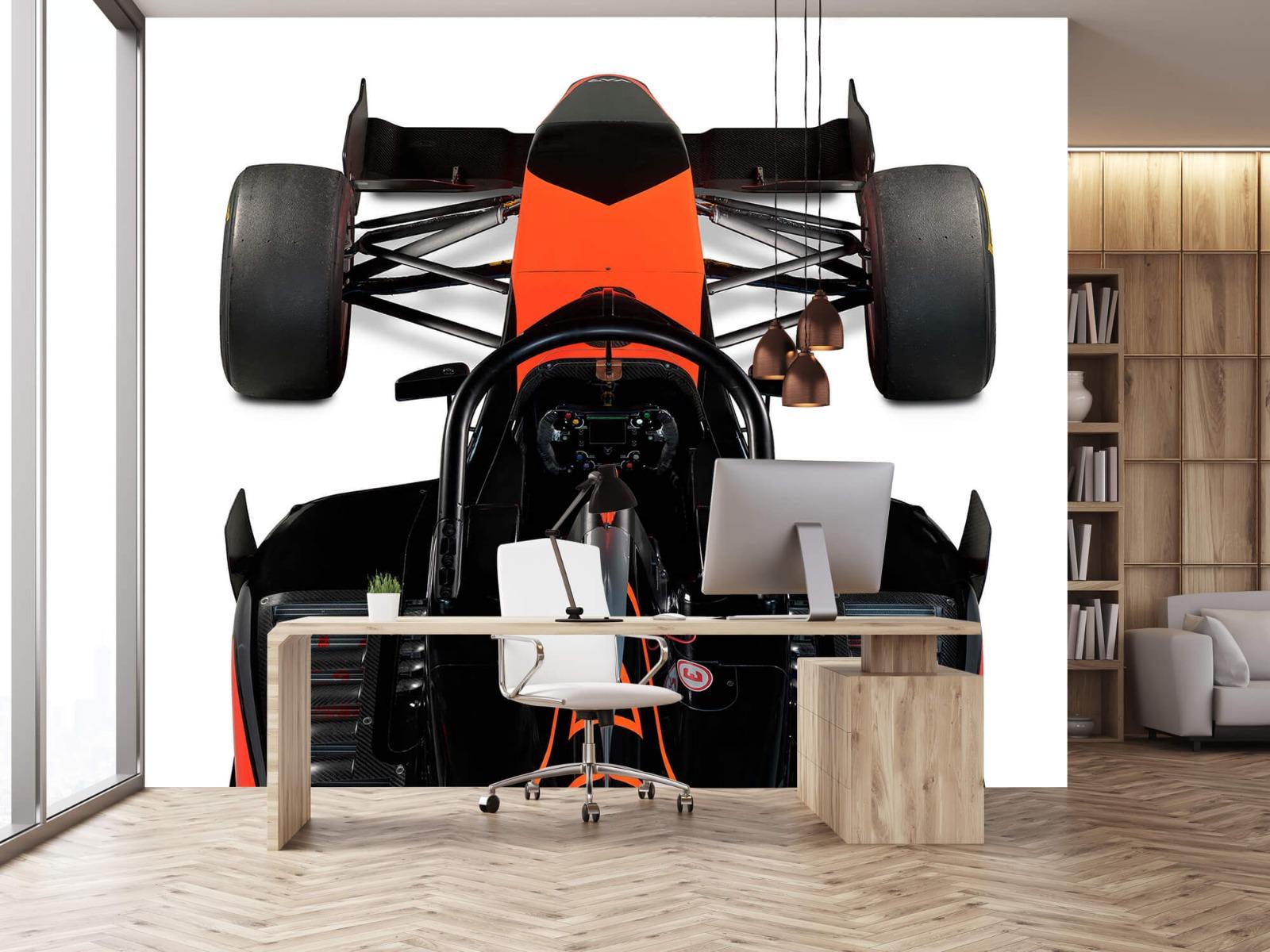 Sportauto's - Formule 3 - Cockpit view - Computerruimte 24