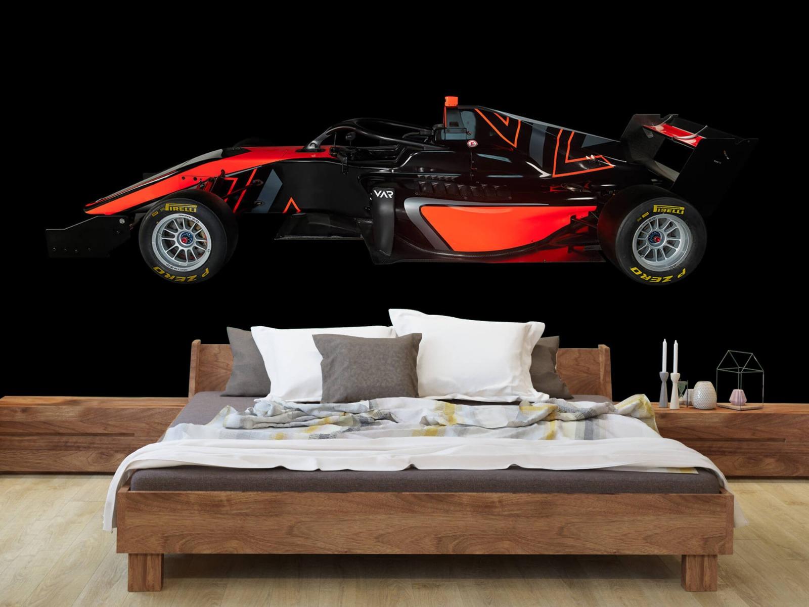 Sportauto's - Formula 3 - Side view - dark - Garage 8
