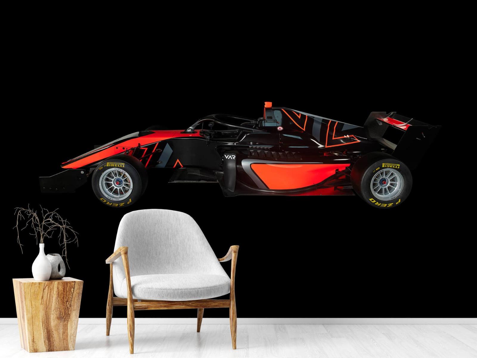 Sportauto's - Formula 3 - Side view - dark - Garage 19