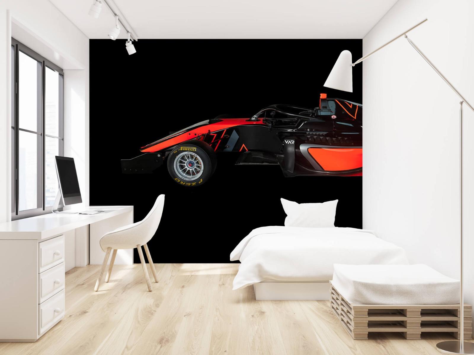 Sportauto's - Formula 3 - Side view - dark - Garage 23