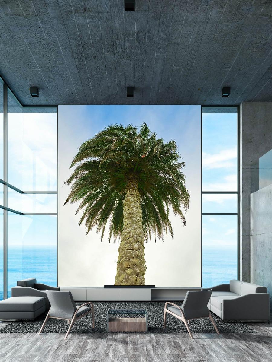 Palmbomen - Palm - Gang 1