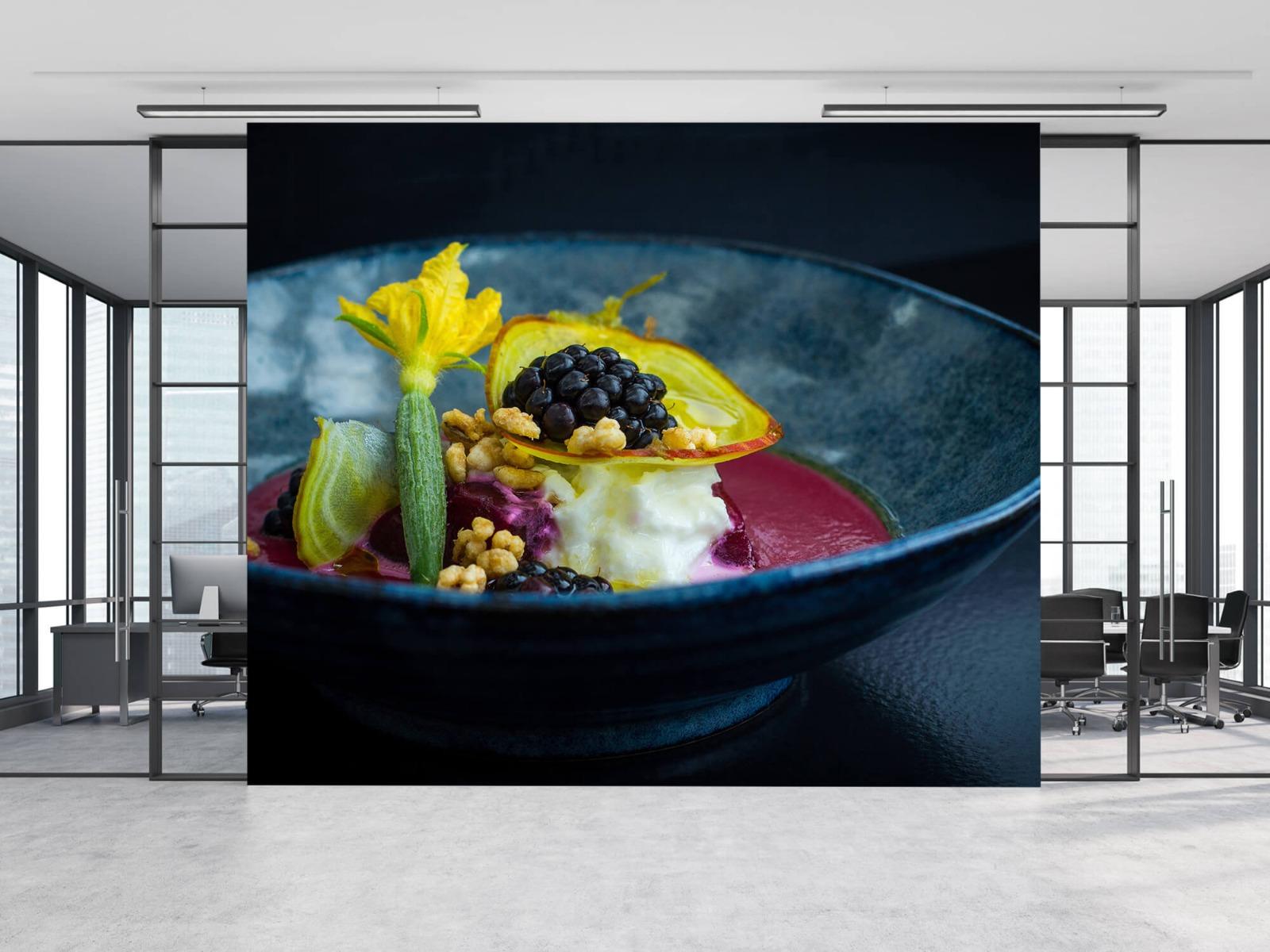 Overige - Bramen dessert - Keuken 8