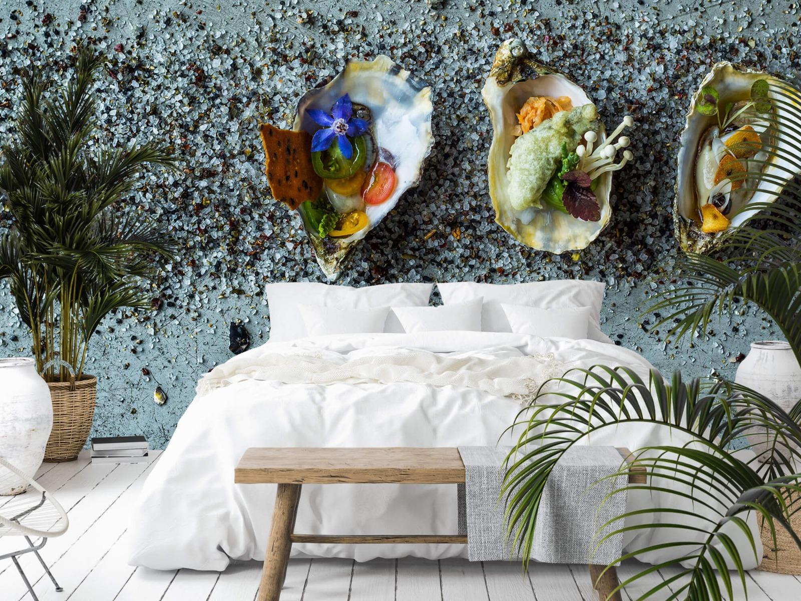 Overige - Amuse met oesters - Keuken 13