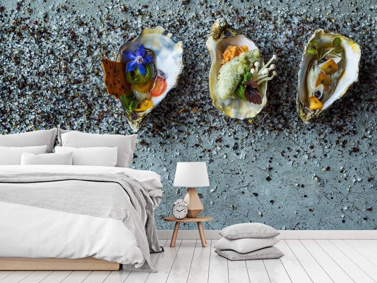 Overige - Amuse met oesters - Keuken 14