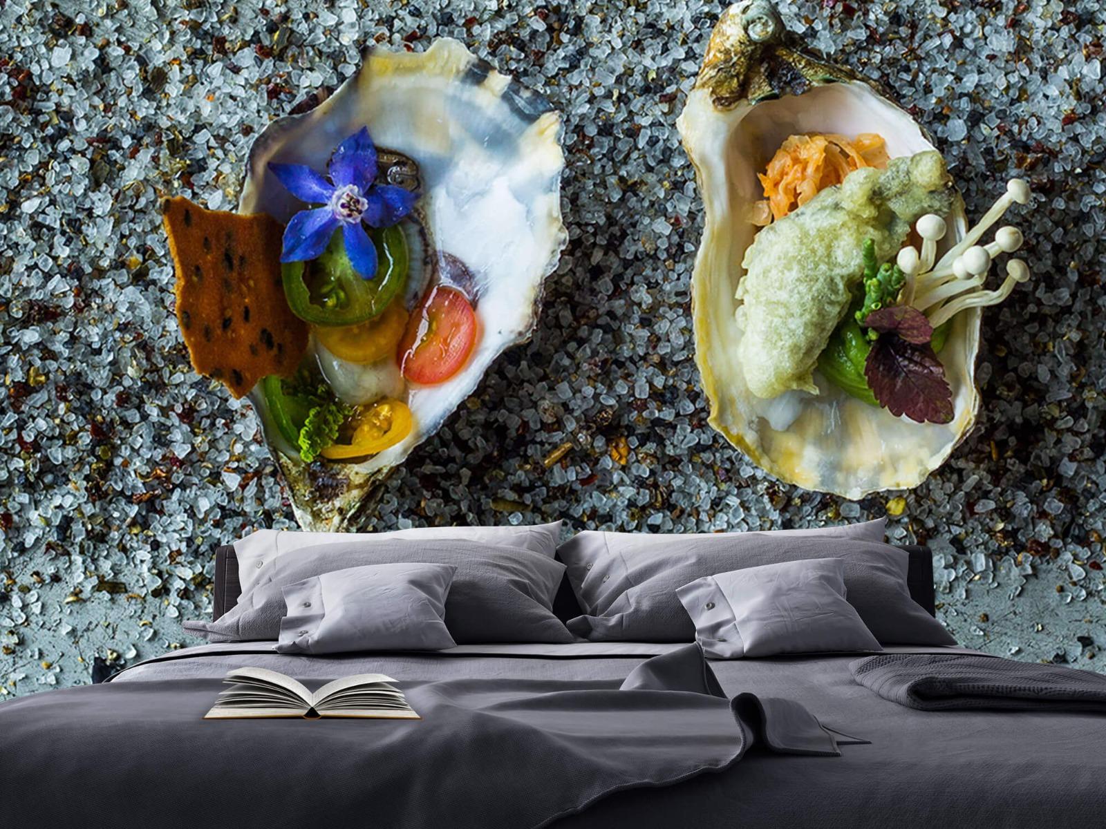 Overige - Amuse met oesters - Keuken 17