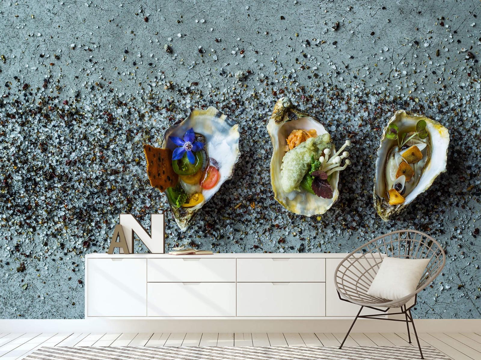 Overige - Amuse met oesters - Keuken 23