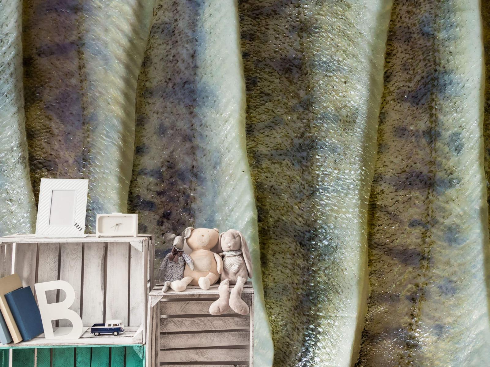 Overige - Vissen op een rij - Keuken 19