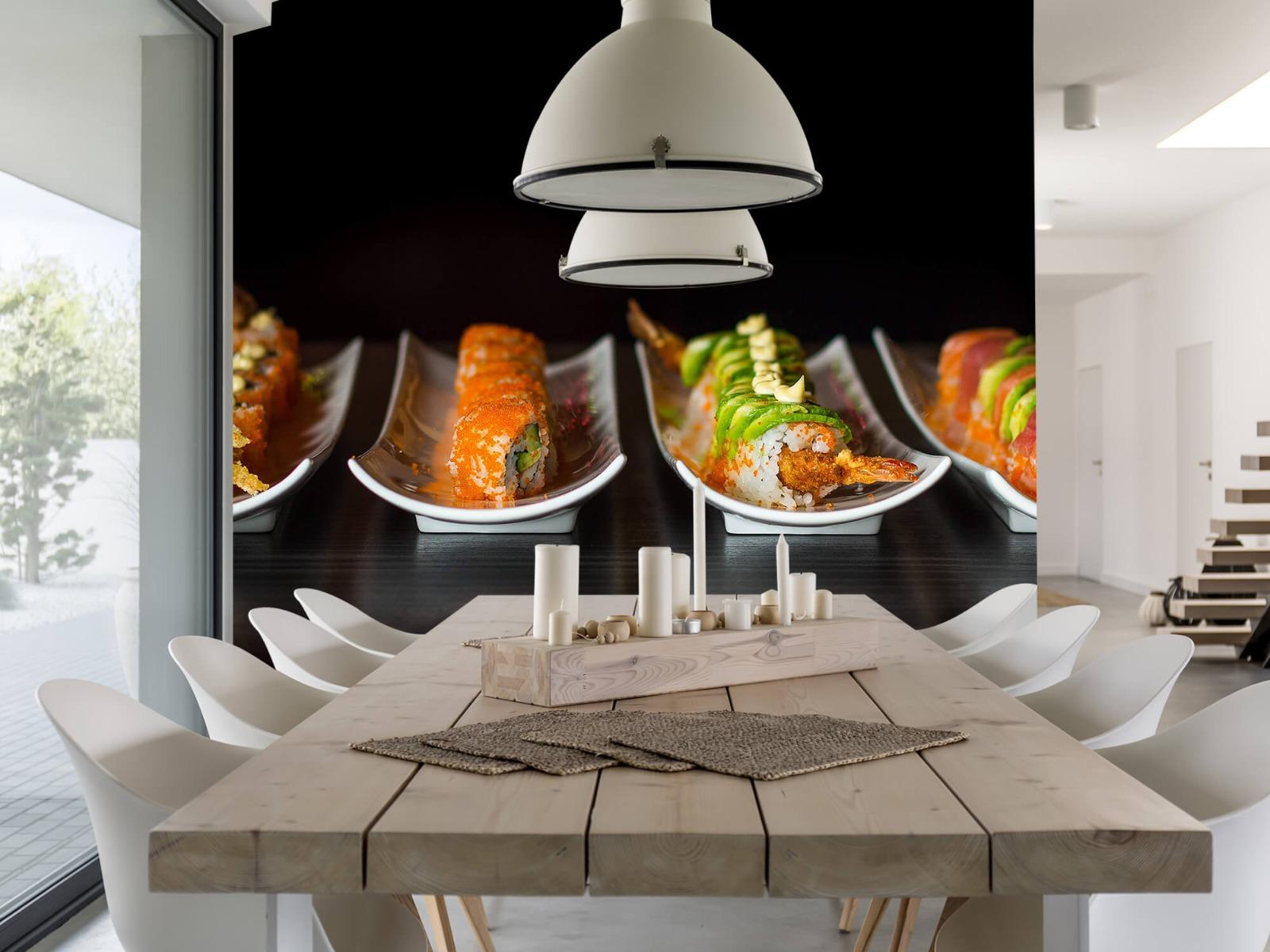Overige - Sushi - Keuken 2