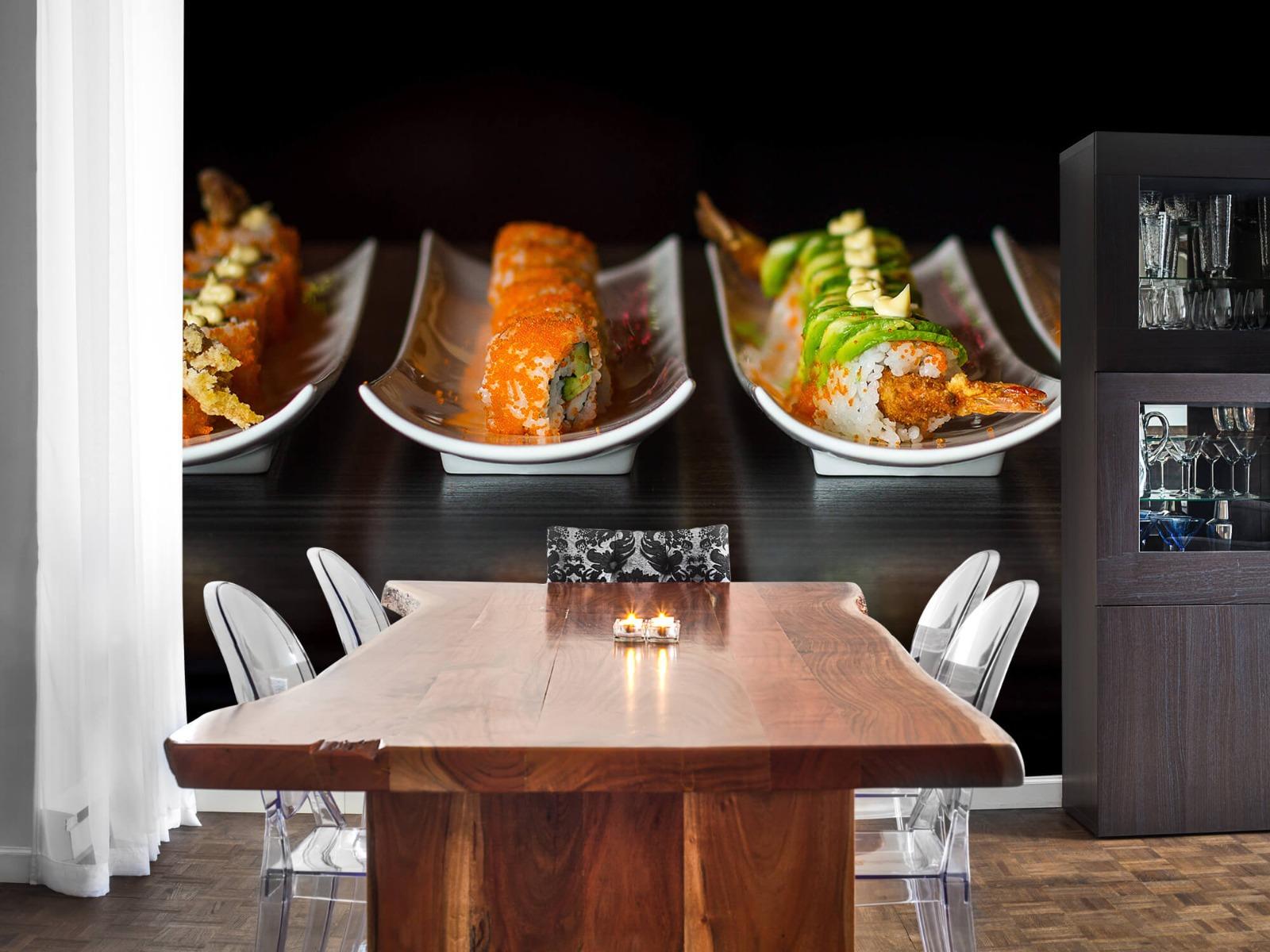 Overige - Sushi - Keuken 1