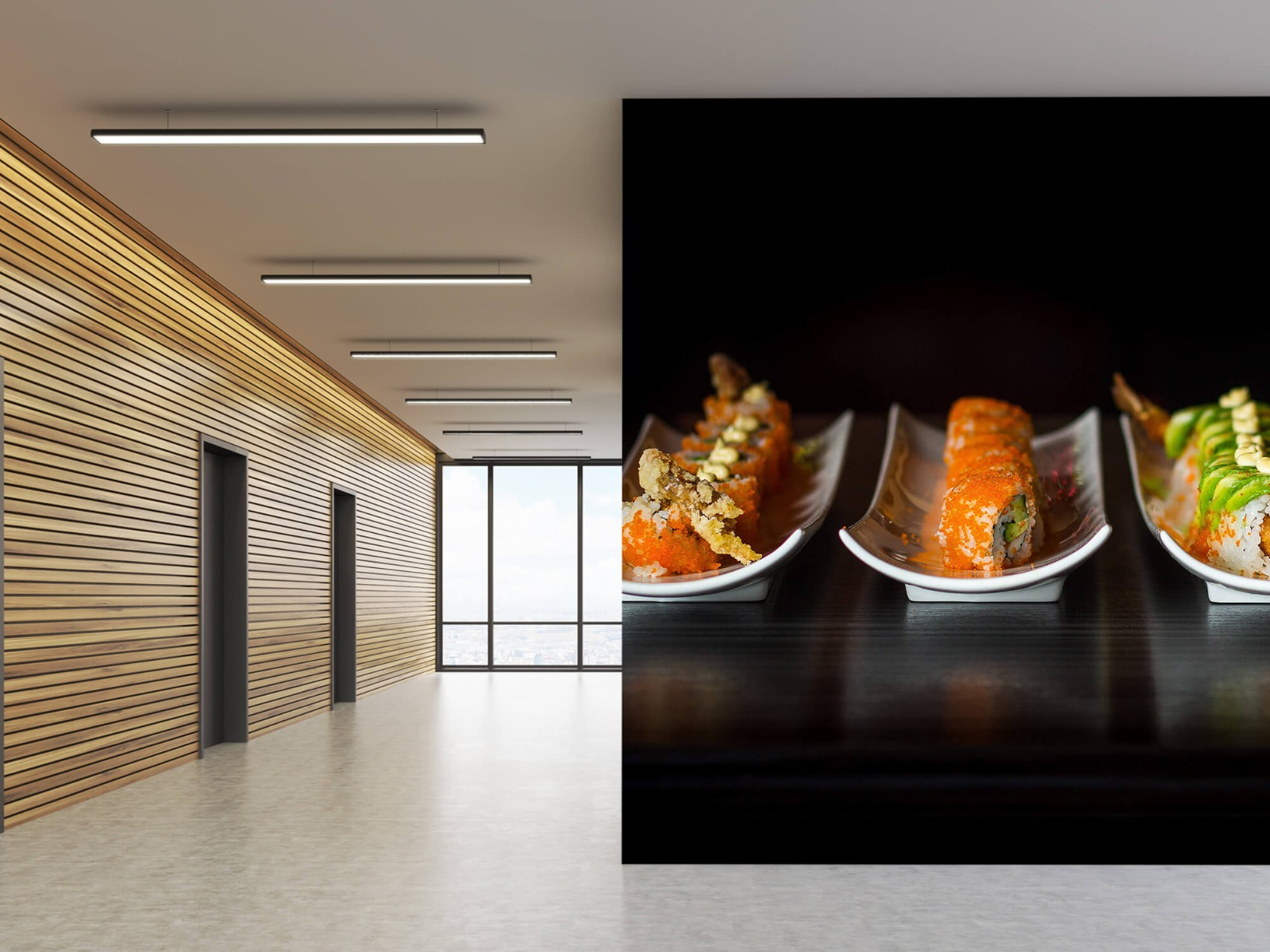 Overige - Sushi - Keuken 5