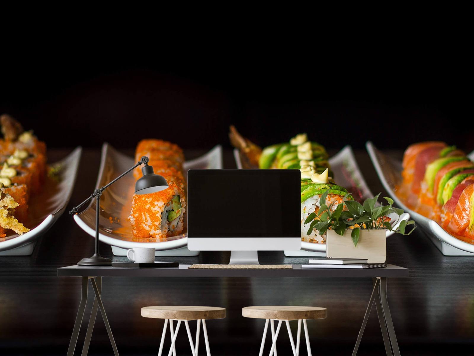 Overige - Sushi - Keuken 6