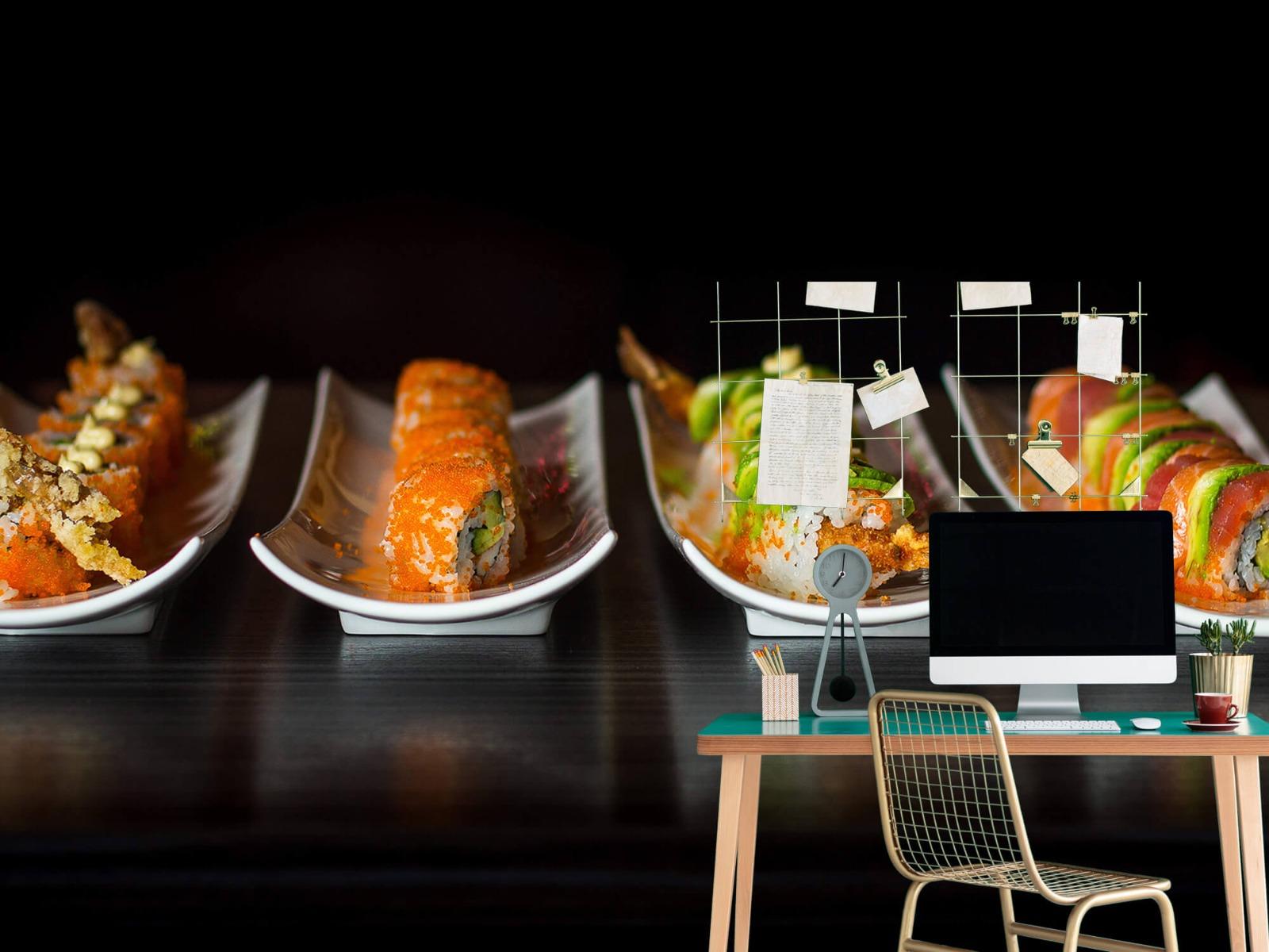 Overige - Sushi - Keuken 7