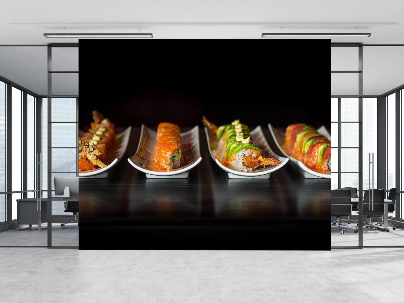 Overige - Sushi - Keuken 8