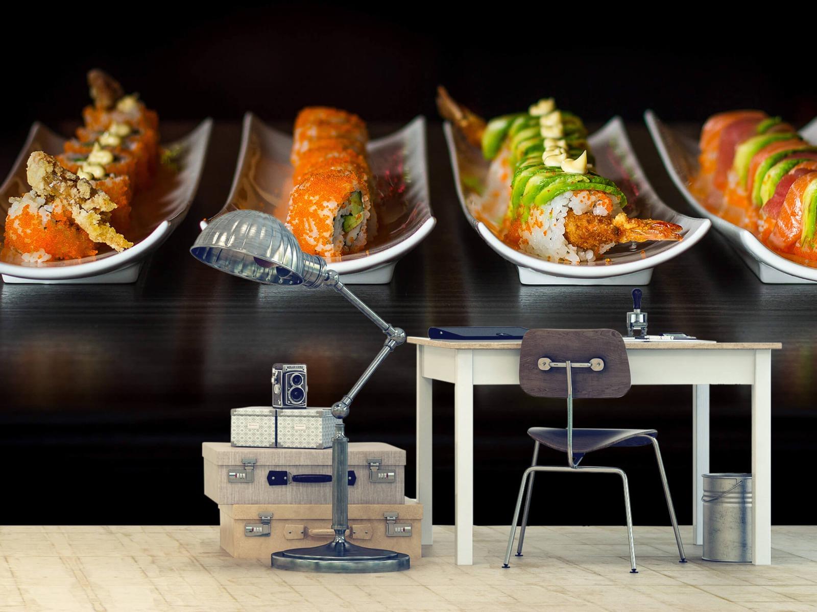 Overige - Sushi - Keuken 9