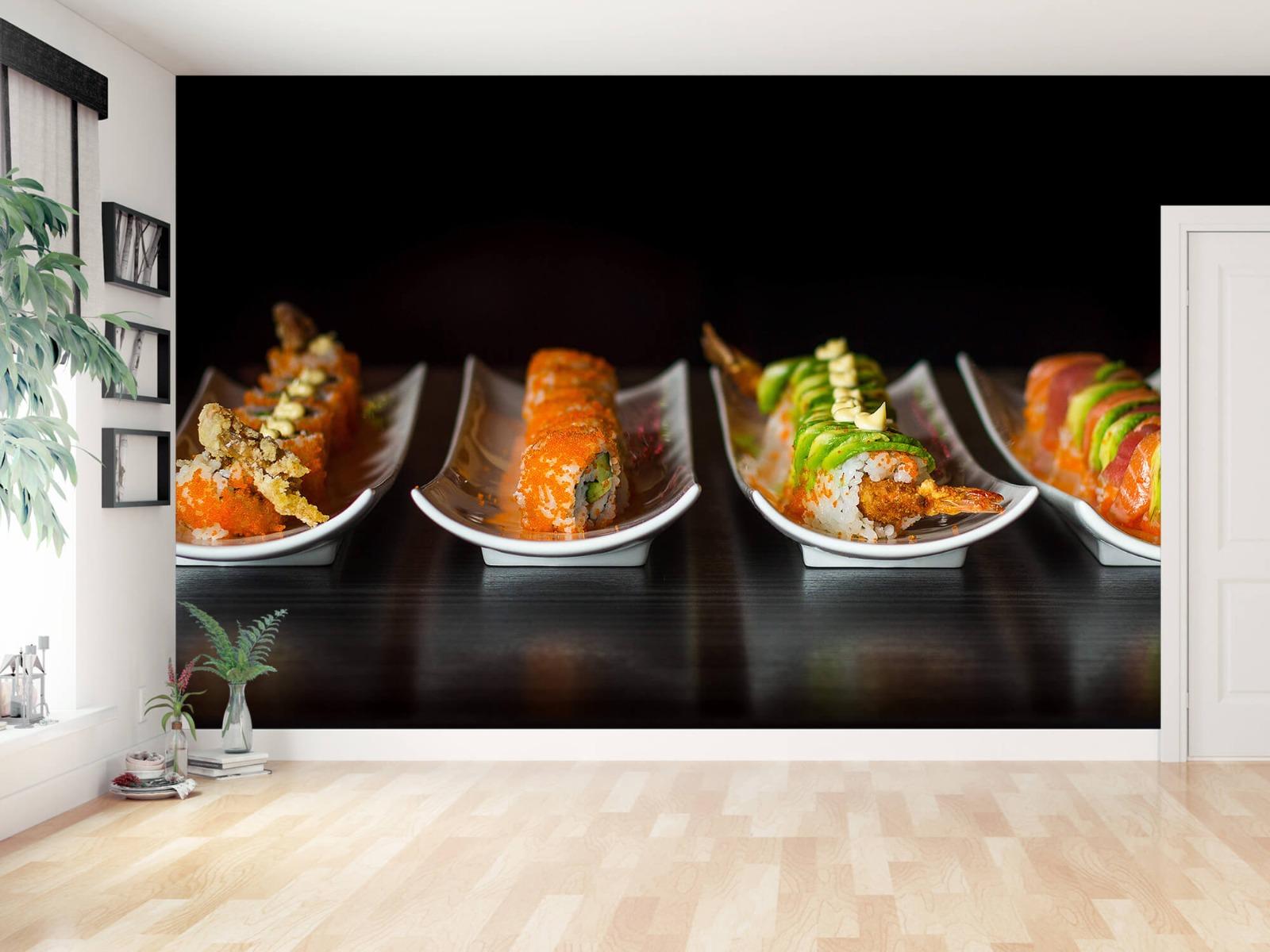 Overige - Sushi - Keuken 11