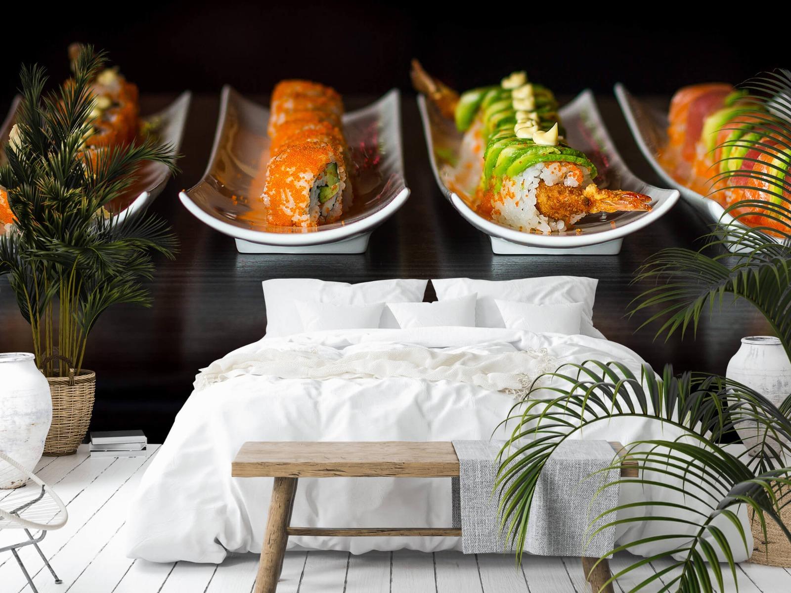 Overige - Sushi - Keuken 13