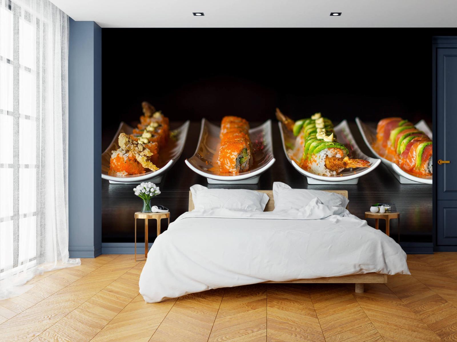 Overige - Sushi - Keuken 15