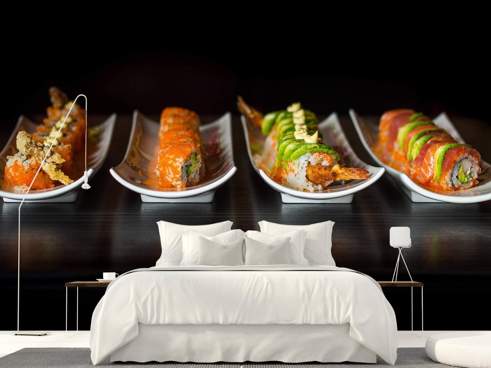 Overige - Sushi - Keuken 16