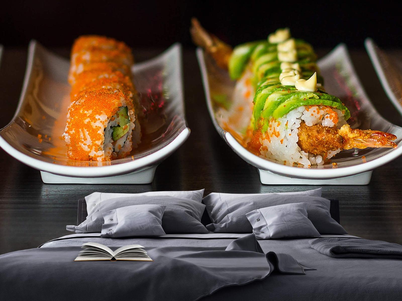 Overige - Sushi - Keuken 17