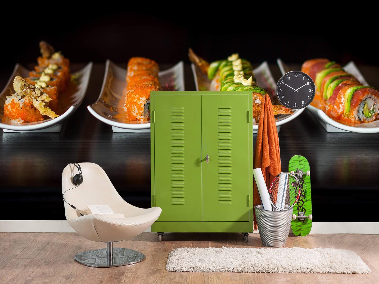 Overige - Sushi - Keuken 18
