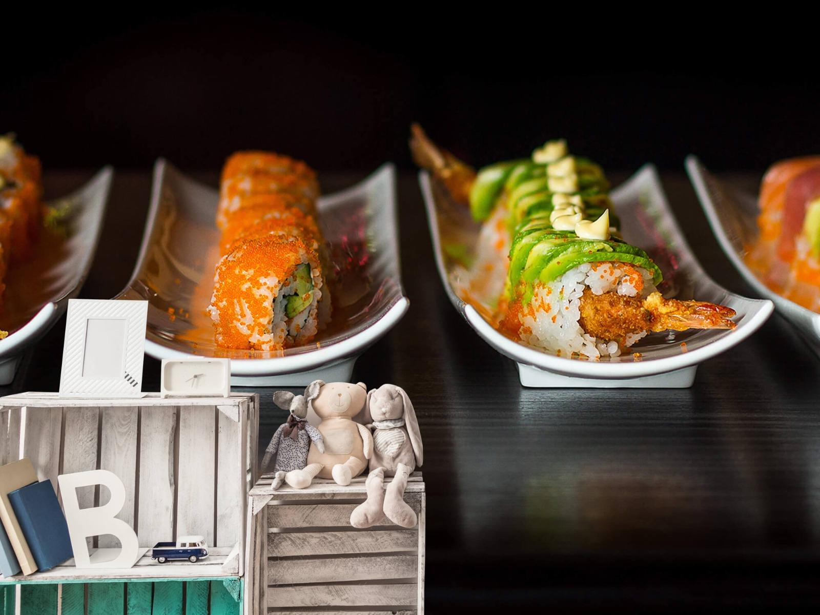 Overige - Sushi - Keuken 19