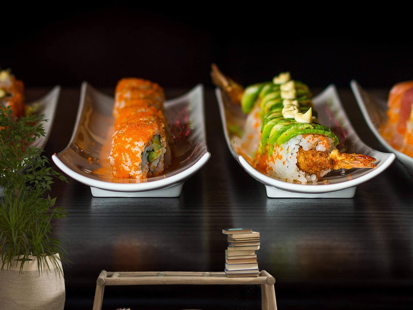 Overige - Sushi - Keuken 20