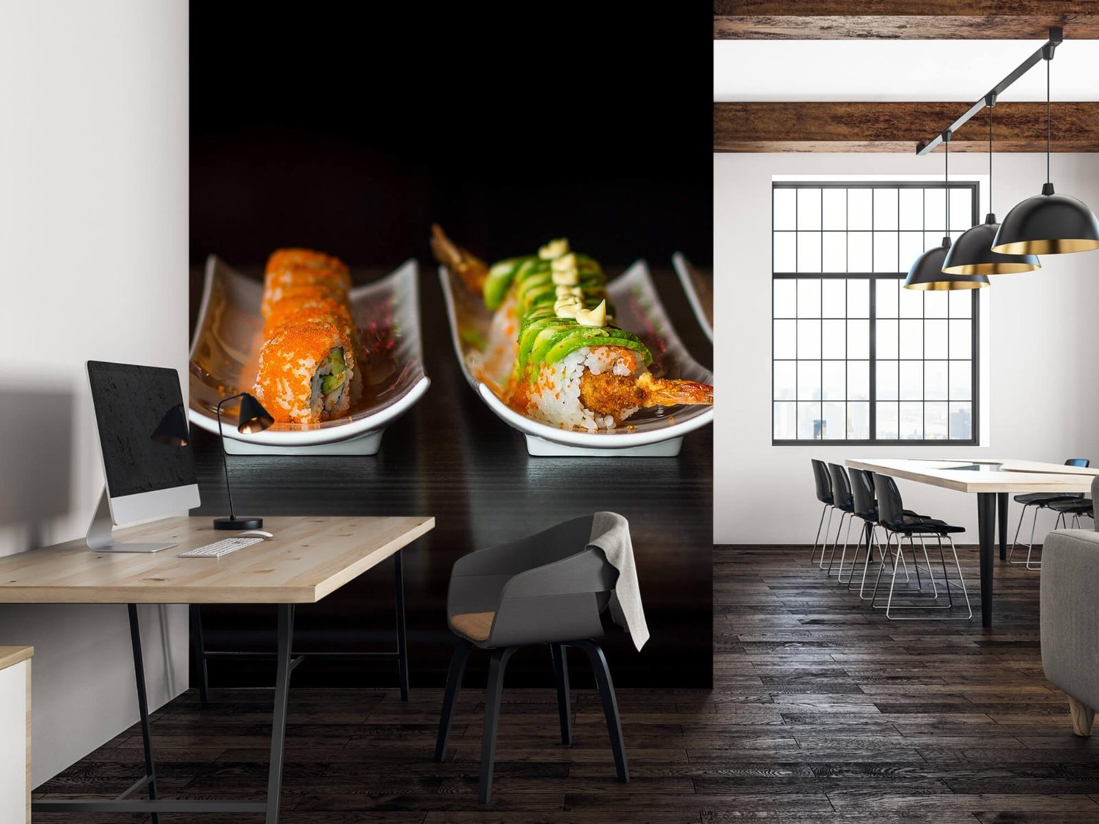 Overige - Sushi - Keuken 22
