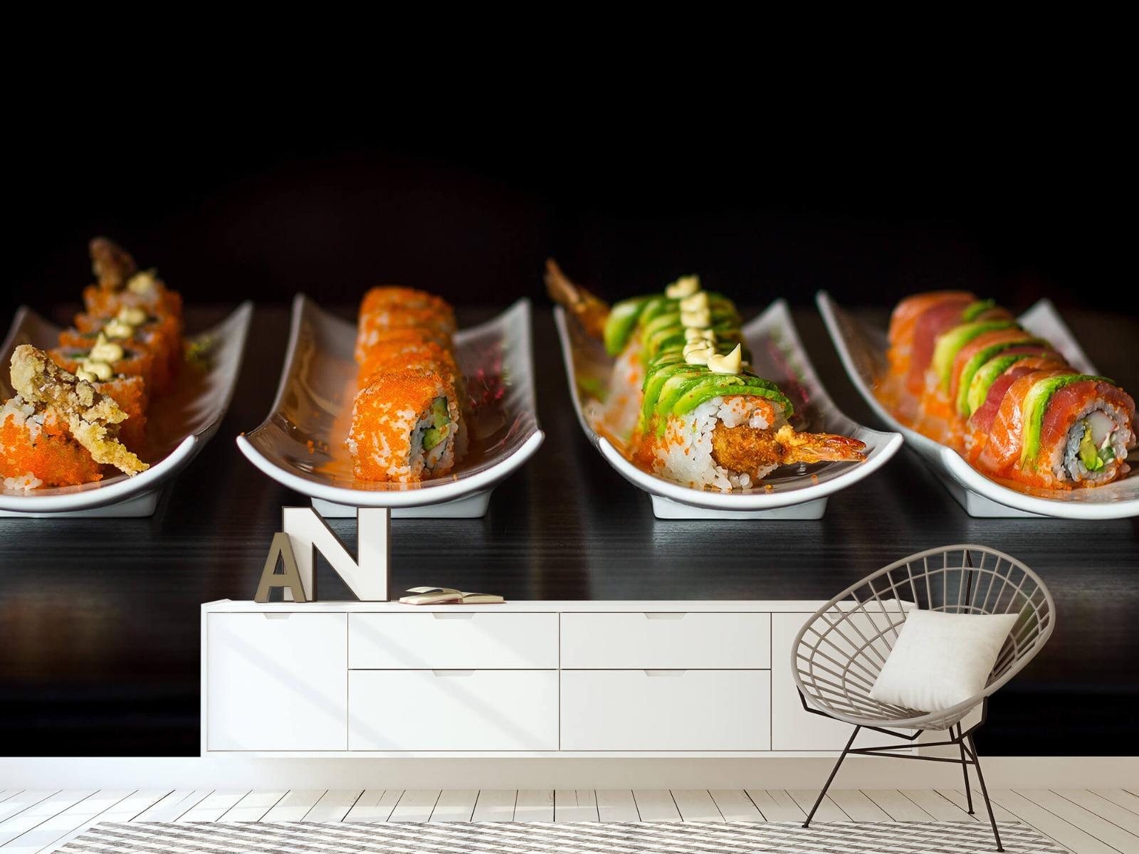 Overige - Sushi - Keuken 23