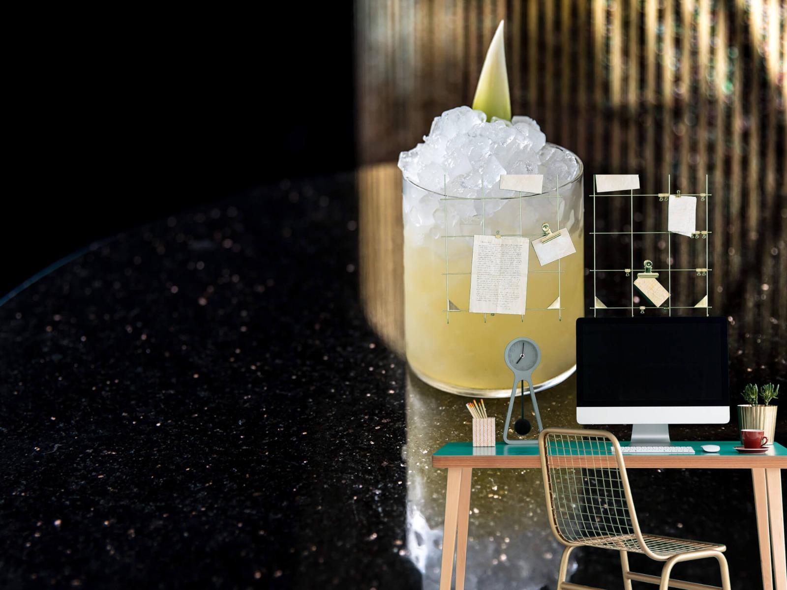 Overige - Luxe drankje - Keuken 8