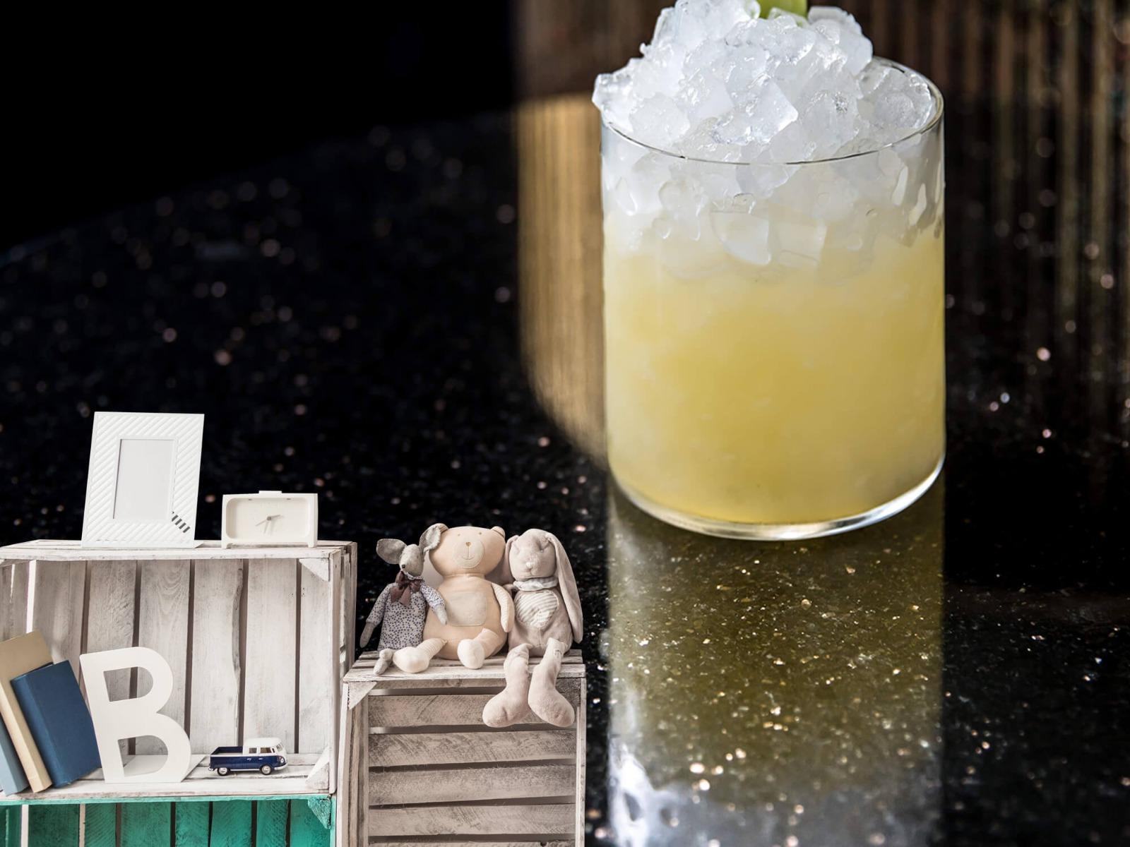 Overige - Luxe drankje - Keuken 19
