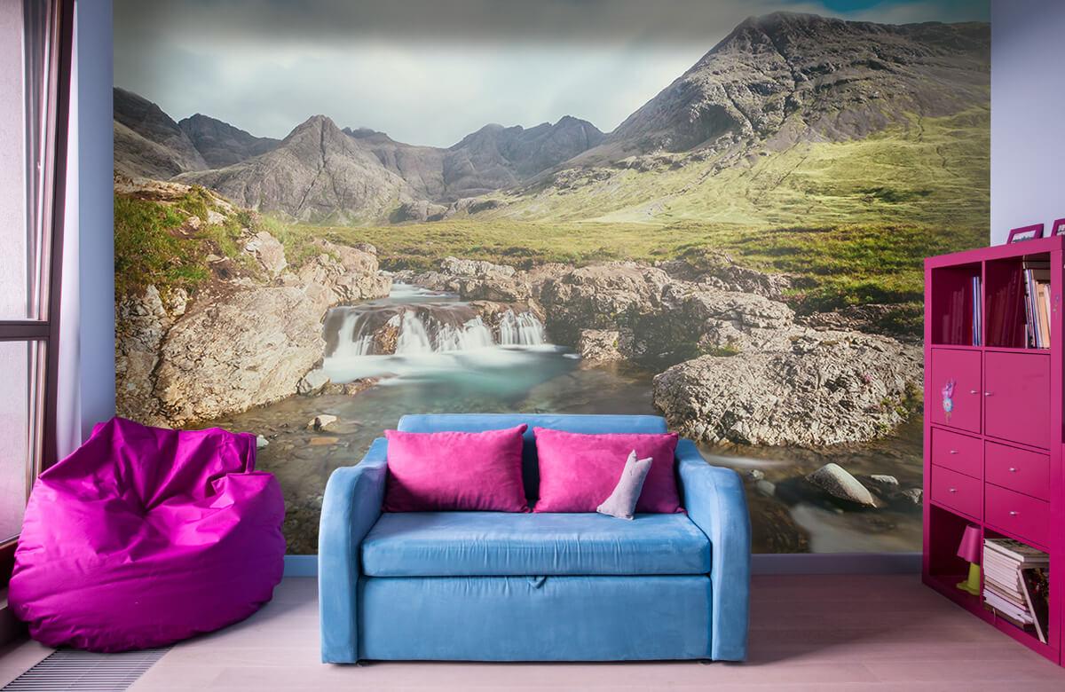 Watervallen - Schotse waterval - Slaapkamer 10