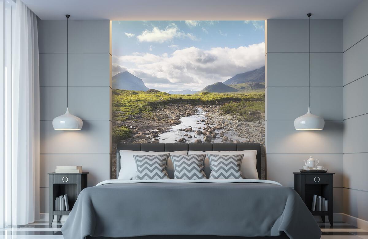 Bergen - Cuillins Hills - Slaapkamer 9