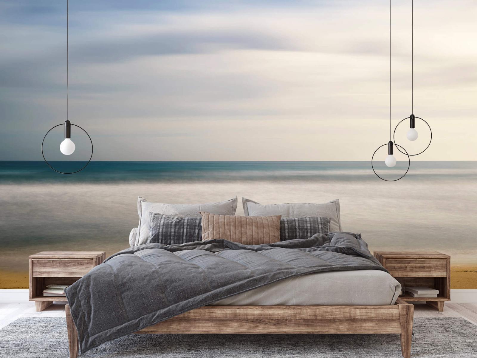 Zeeën en Oceanen - Open zee - Slaapkamer 3