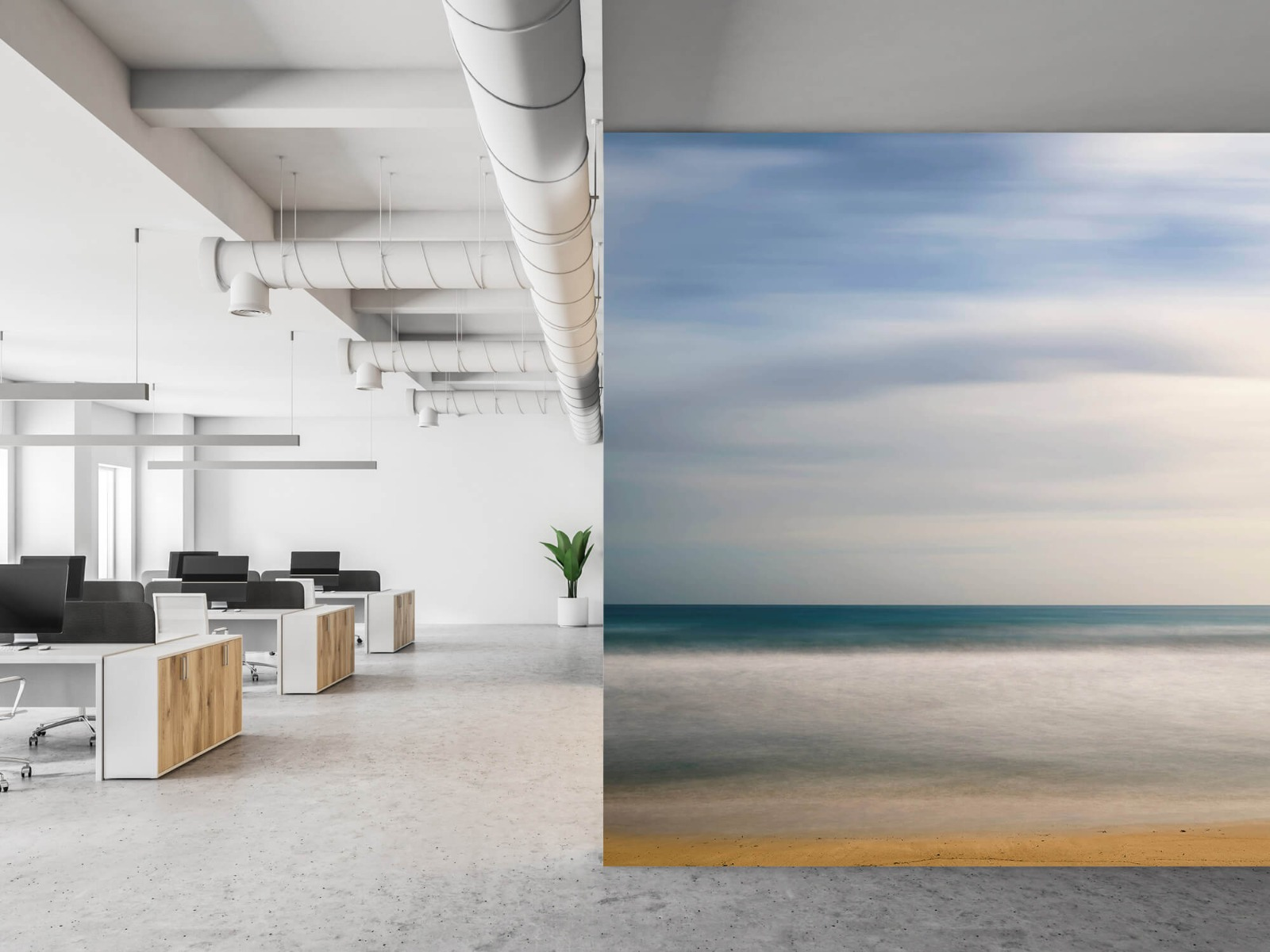 Zeeën en Oceanen - Open zee - Slaapkamer 21