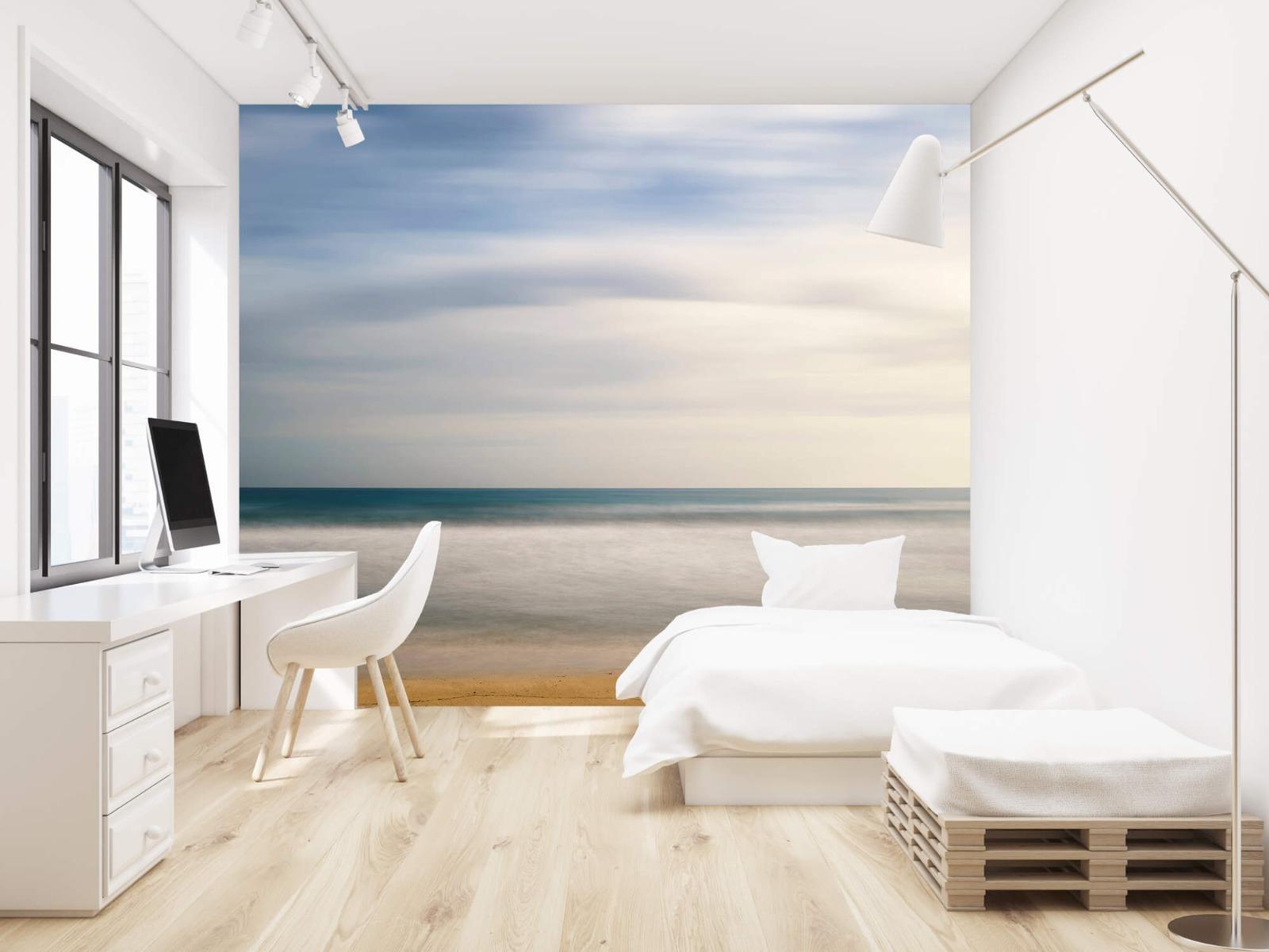 Zeeën en Oceanen - Open zee - Slaapkamer 22