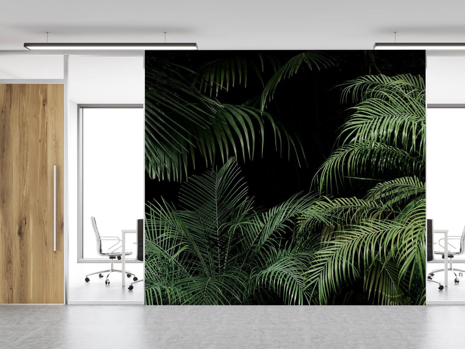 Bladeren - Plant met groene bladeren - Slaapkamer 11