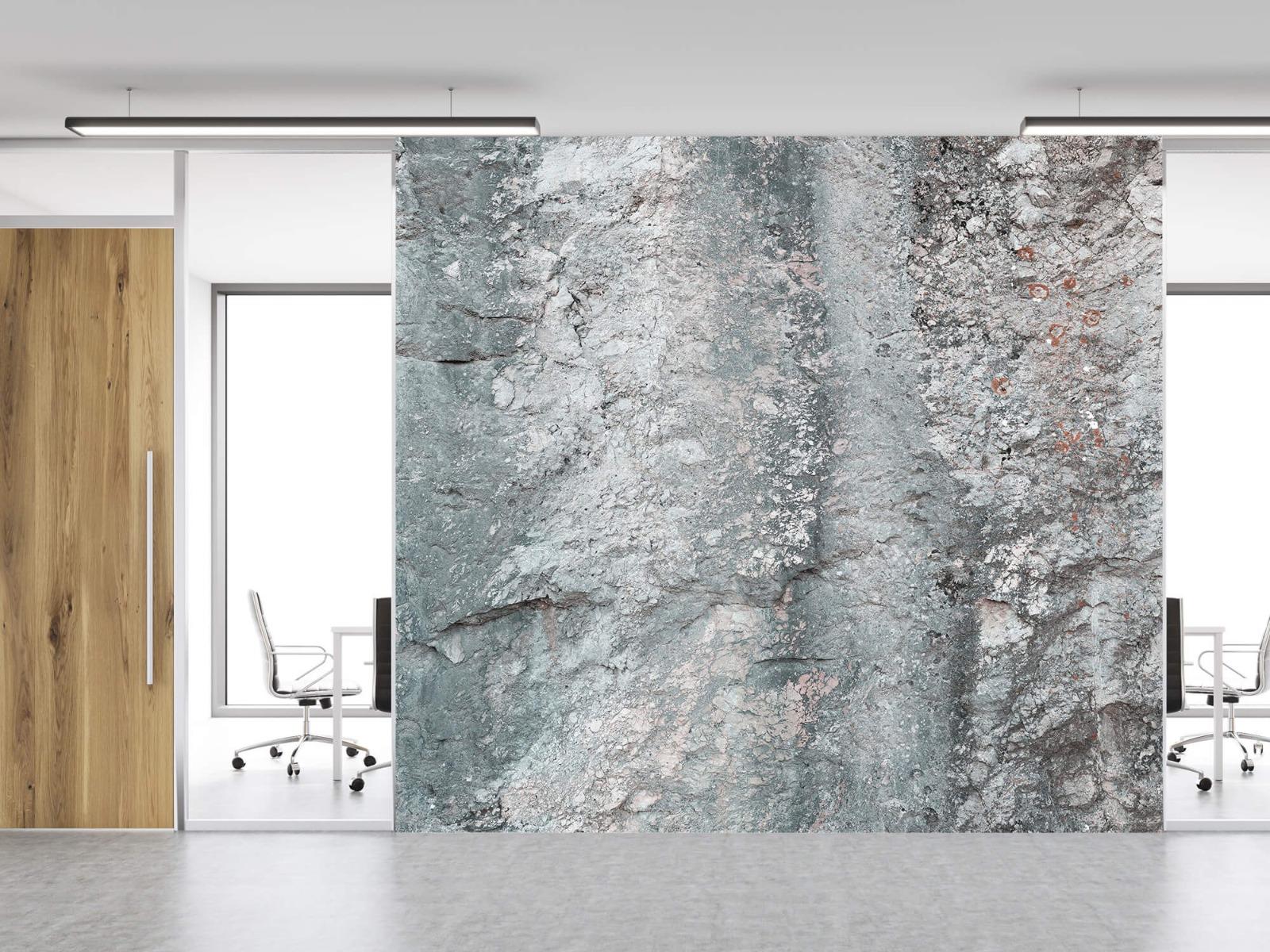 Steen behang - Rotswand - Directie 12